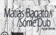 Matias Bagato – Some Dub EP