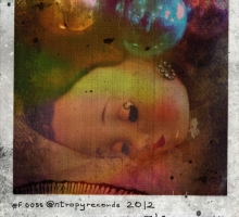 Martin Nonstatic –  Afterglow EP (Entropy Records Digital 055)