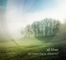[Release] Ali Khan – Do Trees Have Dreams? (DTR011)
