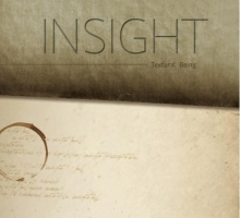 Textural Being – Insight EP (Fundii Recordings)