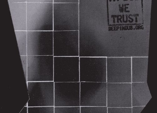 Various – In Dub We Trust (Deepindub 070)