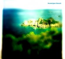 Bjorn Rohde – Kosmique Beach