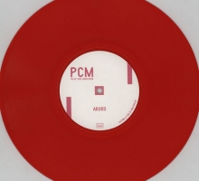 [Release] Pulse Code Modulation – Hakuro EP (Pong 04)