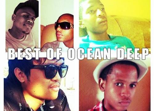 [Release] Best of Ocean Deep (Open Bar Music)