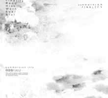[Release] Submersion – Finality LP