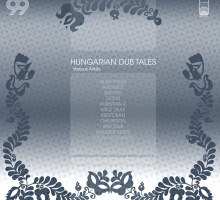 [Preview] V.A. – Hungarian Dub Tales
