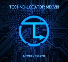[Mix] Substak – Techno-Locator Mix VIII