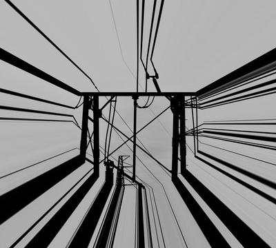 [Mix] Cliff Tower – All Vinyl Dub Techno Mix – October 2012