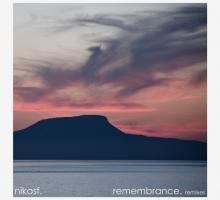 [Release] Nikosf. – Remembrance Remixes EP (Etoka Records)