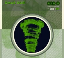 [Free Release] Various Artists – Xmas Dub [Deep In Dub 078]