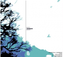 [Release] 7mirror – Whiten EP
