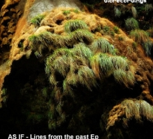 [Preview] As If – Lines From The Past Ep (Bio Recordings 013)