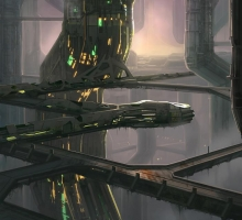 [Mix] Harrison – Space Travel