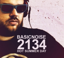 [Mix] Basicnoise – 2134 [Hot Summer Day]