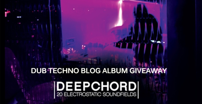 [CD Giveaway] Deepchord – 20 Electrostatic Soundfields