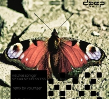 [Dub Techno Release] Matthias Springer – Sensual Senselessness EP