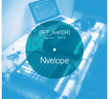 [SPF_live004] spiel:felds live operation with Nvelope