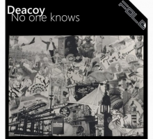 [Deep House Release] Deacoy – No one knows EP