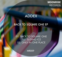 [Deep House Preview] Addex – Back To Square One EP