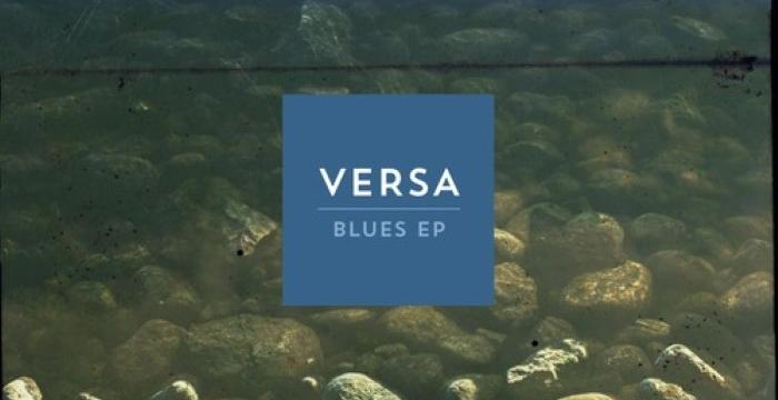 [Dub Techno Release] Versa – Blues EP (Cut Records 022)