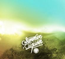 [Free Dub Techno Release] Liquom – SUmmER 14;41 E.P (KPL020)
