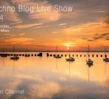 Dub Techno Blog Live Show 013 – Mixlr – 05.10.14