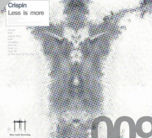 [Dub Techno Release] Crispin – Less Is More (MOIRA009)