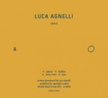 Luca Agnelli – Optical EP