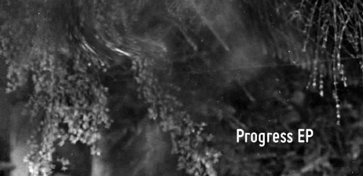 Christoph Schindling – Progress EP