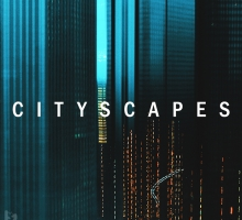 Andreiclv – Cityscapes EP (Drift Deeper Recordings 013)