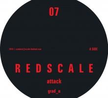 Grad_U – REDSCALE 07