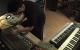 Watch Grad_U Perform Live In His Studio