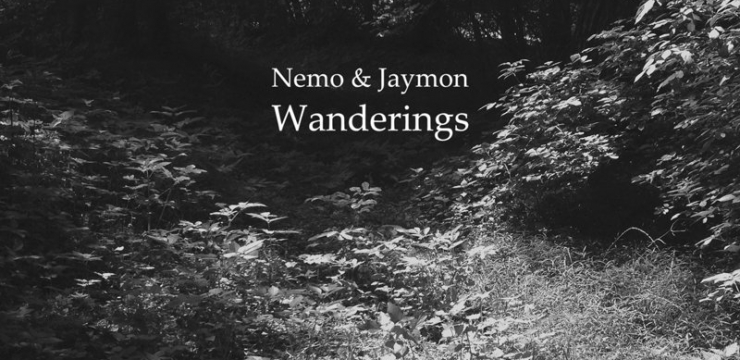 Nemo & Jaymon Talk About Their New Album 'Wanderings'.