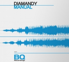 Diamandy – Manual EP