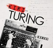 Turing – Kiri [Label]