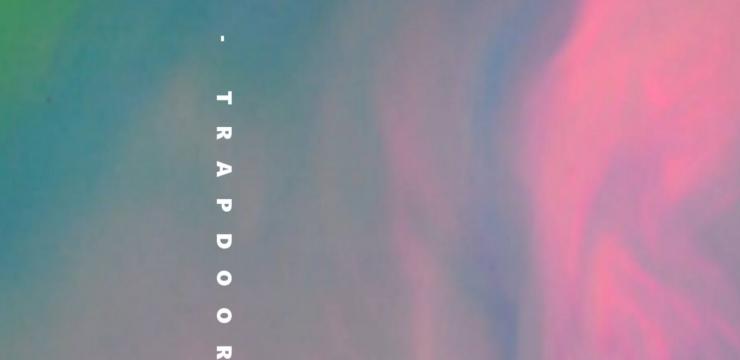 Pépe – Trapdoors LP