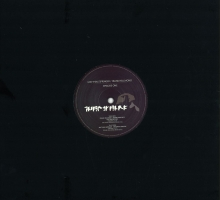 Matthias Springer / Helly Larson / Frank Hellmond – Turmfalke 2×12″ Vinyl – Episode 1&2