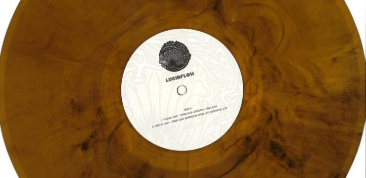 Nadja Lind – Tribe Dub EP