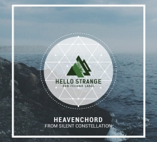 Heavenchord – From Silent Constellation LP