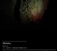 Mountain Side EP by TEChSLo out through GOS Music Studio Records (IT)