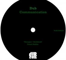 DUBCOM002D – Frenk Dublin – Verseput / Dichtheid EP