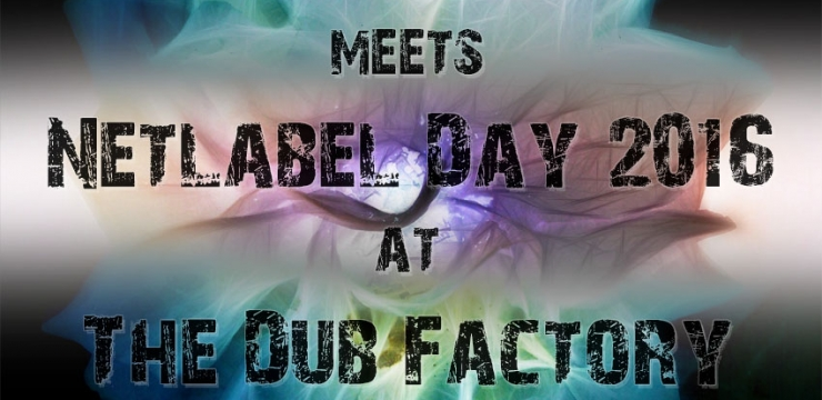 Free EP – SUBSET meets Netlabel Day 2016 at The Dub Factory