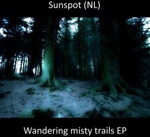 Wandering misty trails EP