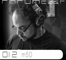 Thrumcast 012 – m50