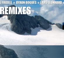 [Release] Matthias Springer – Gletscher Remixes (DREX 013)