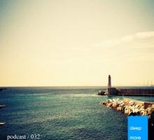 [Mix] Deep More Podcast 32 – Niccolo Machiavelli