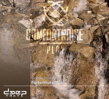 [dtpod012] Comfortnoise Ploy – Fischenthal in Dub