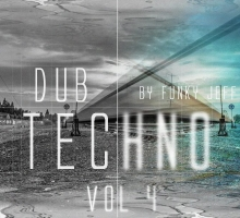 Funky Jeff – Dub Techno Mix Vol 4