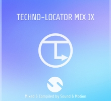 [Mix] Sound & Motion – Techno Locator Mix IX