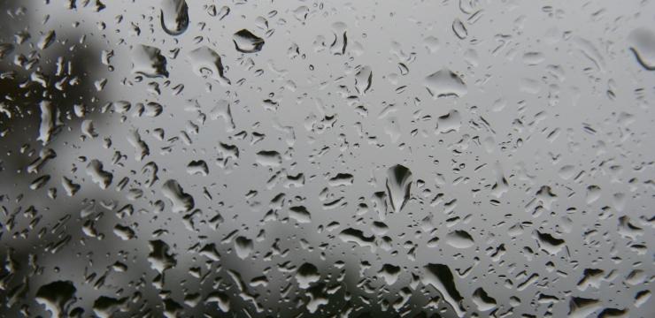 Funky Jeff – Raindrops Mix